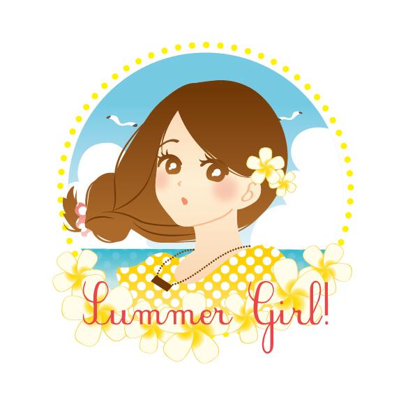 summergirl